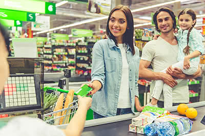 5 Easy Tips to Save Money on Groceries