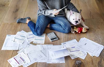 5 Worst Types of Debt That You Should Tackle First
