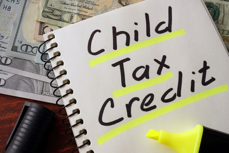 5 Ideas on How to Spend Your Child Tax Credit and Stimulus