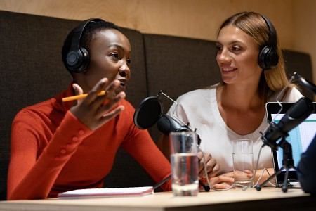 Top 8 Personal Finance Podcasts for Beginners