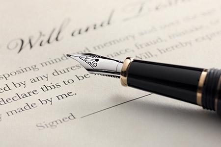 Estate Planning & Wills: What You Need to Know