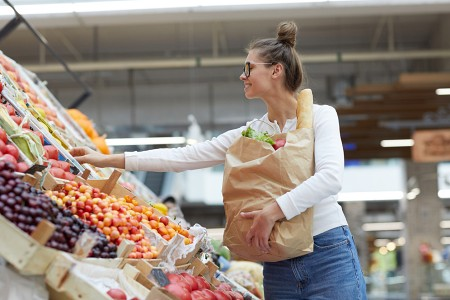 How To Create and Maintain Your Grocery Budget