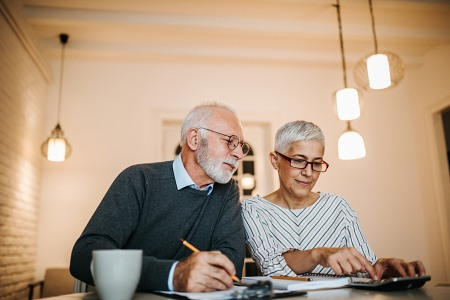 How to Create a Retirement Budget