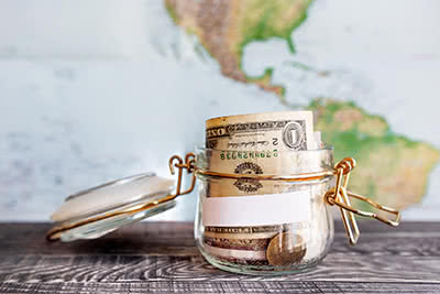 5 Money Saving Tips to Fund Your Vacation