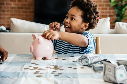 6 Fun Tips for Teaching Kids Financial Responsibility